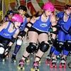 Up to 52% Off Roller Derby Tickets