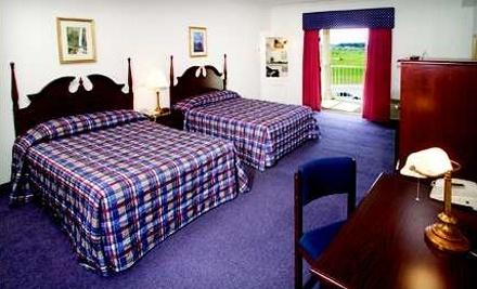 $200 Groupon to Heritage Inn - Heritage Inn in Lewes