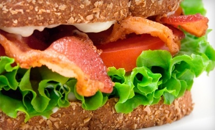 $15 Groupon to Off Main Street Deli  - Off Main Street Deli in Billings