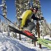 Up to Half Off Ski-Lift Passes at Yosemite National Park