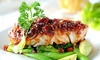 Mulino's Restaurant - Northampton: One or Two Groupons, Each Good for $30 Worth of Italian Cuisine at Mulino's Restaurant (Up to 52% Off)
