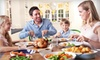 E-Mealz - Five Points South: 12 Months of Online Meal Planning from E-Mealz (Up to 51% Off)