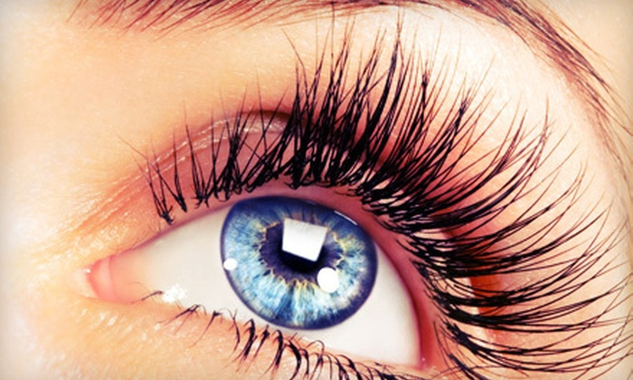 NYMetro Lasik - Midtown Center: $1,895 for Corrective LASIK Surgery in Both Eyes at NYMetro Lasik ($4,300 Value)
