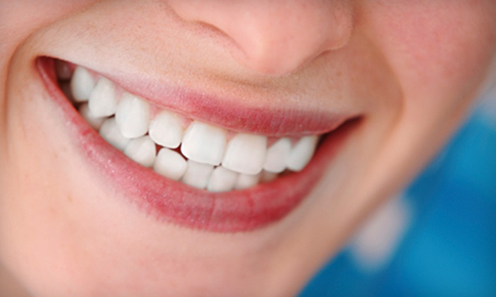 The Dental Suite at Rancho Pueblo - Los Ranchitos: $39 for a Dental Package with Exam, X-rays, and Cleaning at The Dental Suite at Rancho Pueblo in Temecula ($325 Value)