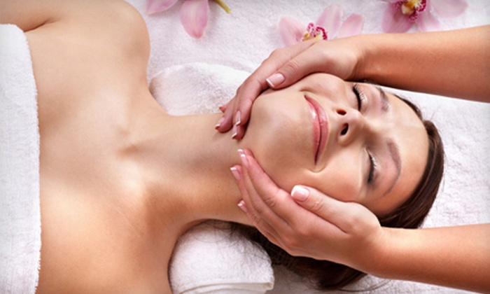 Clara Biella Day Spa - New Tacoma: $89 for a Two-Hour Holiday Spa Package with Body Scrub, Pedicure, and Massage at Clara Biella Day Spa ($190 Value)