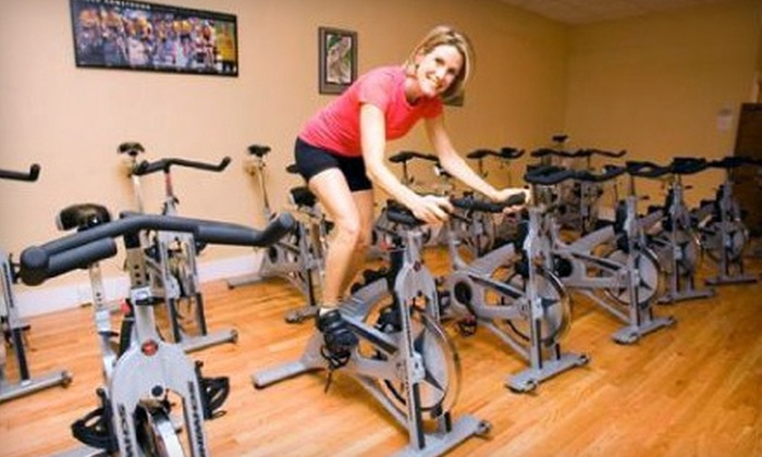 Spynergy Cycling Studio - Wellesley: $39 for an Indoor Cycling Five-Class Pack at Spynergy Cycling Studio in Wellesley ($79 Value)