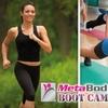 93% Off Women's Fitness Classes