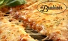 Bambino's Italian Eatery and Sports Bar - East Colorado Springs: $8 for $16 Worth of Italian Dinner & Drinks at Bambino's Italian Eatery and Sports Bar
