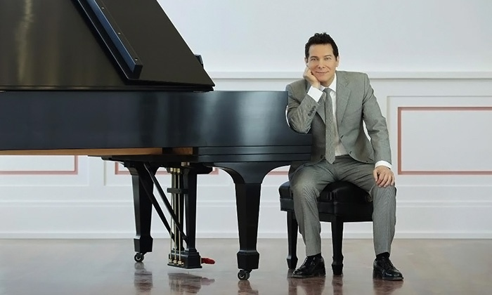 Michael Feinstein - Palace Theatre: Michael Feinstein at The Palace Theatre on October 12 at 7 p.m. (Up to 40% Off)