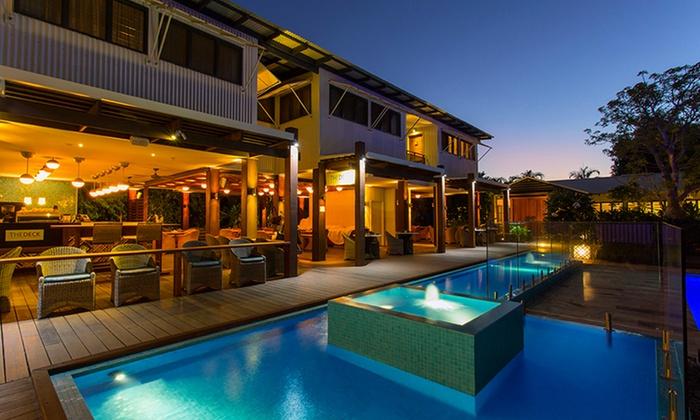 Kimberley Sands Resort And Spa Merchandising Au Groupon