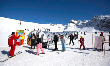 Ski Beat