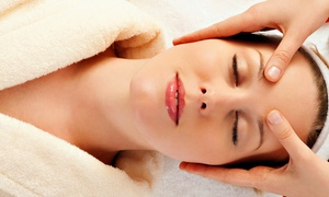 Morningstar Healing Center: One or Three 60-Minute Signature or Aromatherapy Massages at Morningstar Healing Center (Up to 63% Off)