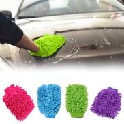 Gants de lavage voiture