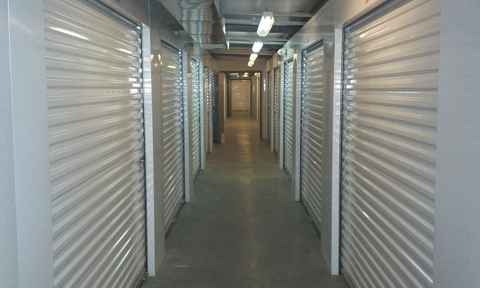 Storage King - Hixson: $139 for $315 Worth of Indoor Storage at Storage King