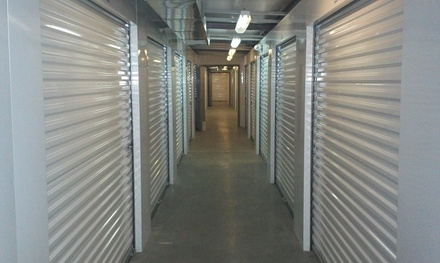 $139 for $315 Worth of Indoor Storage at Storage King