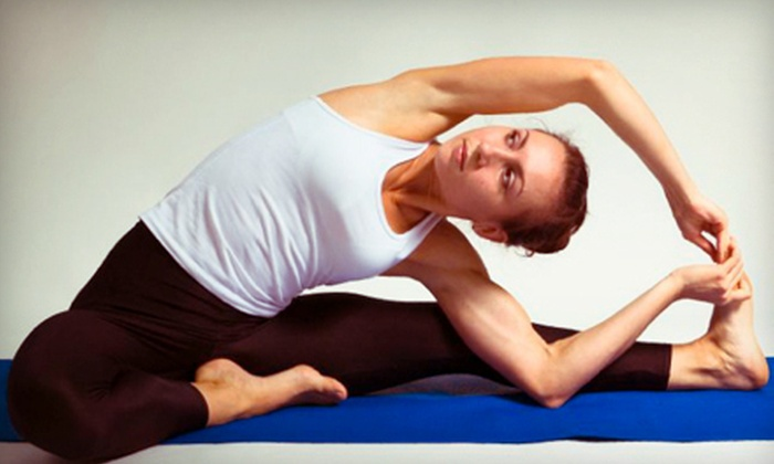 Your Pilates Connection - Leominster MA: 10 or 15 Yoga Classes at Your Pilates Connection in Leominster (Up to 62% Off)