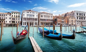 7-day Italy Vacation With Airfare And Hotels From Go-today. Price/person Based On Double Occupancy.