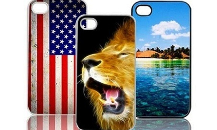 Cover personalizzata groupon goods