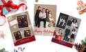 "Photo Session with 24 5x7"" Holiday Cards"