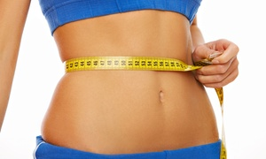 Studio A Salon: Four Ultrasonic Cavitation Liposuction Treatments at Studio A Salon ($1,500 Value)
