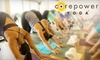 CorePower Yoga - National: $59 for One Month of Unlimited Yoga Classes at CorePower Yoga ($175 Value)