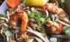 null - Northwestern Precinct: Thai Food for Dinner or Lunch at Sawatdee St. Paul (43% Off)
