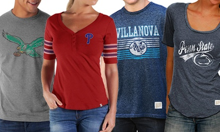 Eagles, Phillies, and Penn State Merchandise at Rally House Philadelphia (Up to 50% Off). Two Options Available.