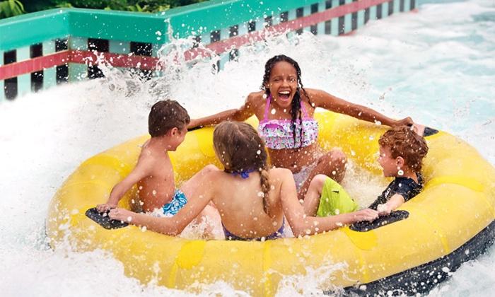 Busch Gardens And Water Country Busch Gardens Williamsburg Groupon