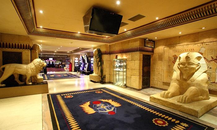 Casino pharaon lyon recrutement supermarche casino rhone alpes