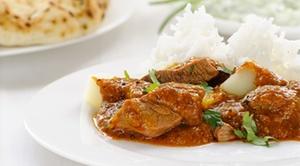 Indian Bowl Cuisine: 60% off at Indian Bowl Cuisine