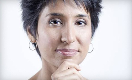 Irshad Manji: Allah, Liberty and Love at Litfest on Mon., Sept. 26 at 7PM: Open Seating - LitFest in Edmonton
