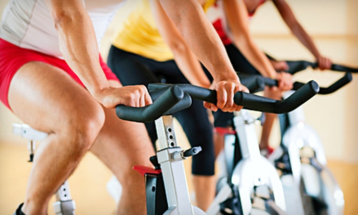 Cycletripz - Winter Park: 5 or 10 Spinning Classes at Cycletripz in Winter Park (Up to 59% Off)