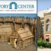History Center - Downtown Fort Wayne: $25 for a One-Year Family Membership to the History Center ($50 Value)