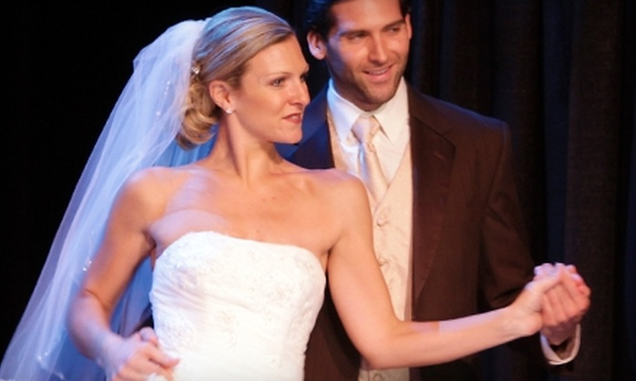 The Original Wedding Expo - Lincoln: $12 for Two General Admission Tickets to The Original Wedding Expo in Lincoln ($24 Value)