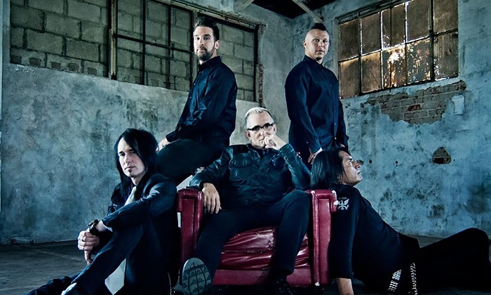 Summerland Tour - Uptown Amphitheatre at NC Music Factory: Summerland Tour 2015: Everclear, Fuel, Toadies and American Hi-Fi on Saturday, June 13 (Up to 50% Off)