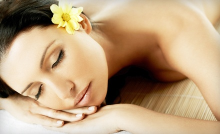 60-Minute Swedish Massage (a $55 value) - A Quiet Spirit Massotherapy in Barberton
