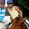 Up to 53% Off Horseback-Riding Lessons in Largo