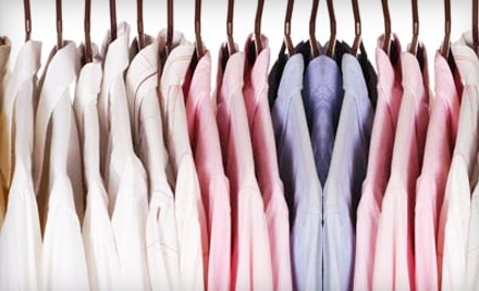Crestwood Cleaners: $20 Groupon for Dry Cleaning - Crestwood Cleaners in North Little Rock