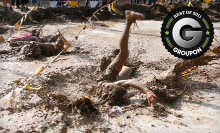 The Dirty Dash on Sat., July 21 at 9AM: 1 Registration  - The Dirty Dash in Pleasant Hill