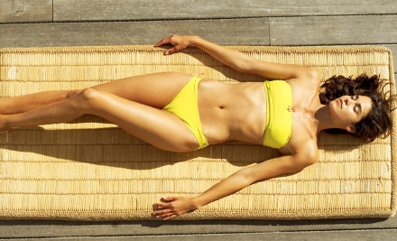 Flawless Skin: 6 Laser Hair Removal Treatments (Small Area) - Flawless Skin in Weston