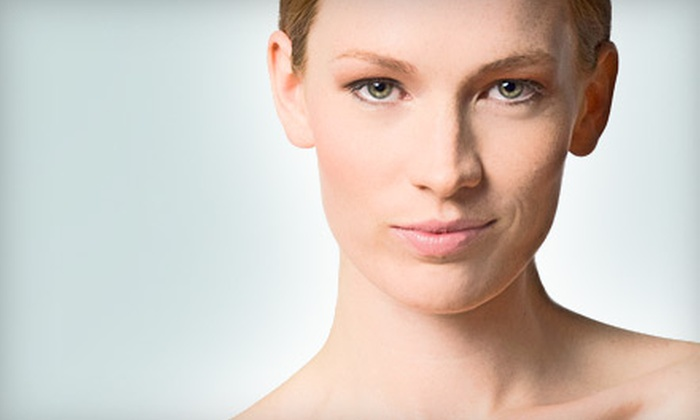 MedThin - Multiple Locations: 25 Units of Botox or 50 Units of Dysport at MedThin