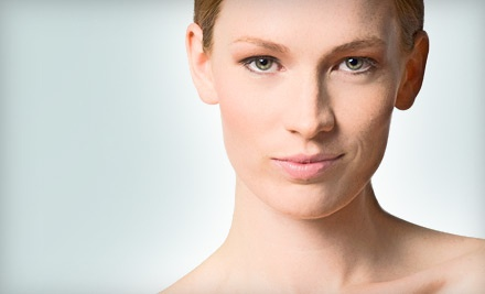25 units of Botox (a $375 value) - MedThin in Plano