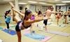 Bikram Yoga Fort Lauderdale - Poinciana Park: 10 or 20 Bikram Yoga Classes at Bikram Yoga Fort Lauderdale (Up to 78% Off)