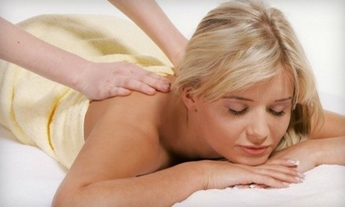 The Alabaster Box Massage Studio - West Carmel Center: Two or Three 60-Minute Swedish Massages at The Alabaster Box Massage Studio in Carmel (Up to 59% Off)