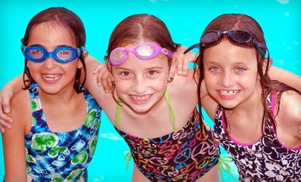 Discovery Day Camp: $225 Groupon for 4-Week Tuition - Discovery Day Camp in Indian Creek