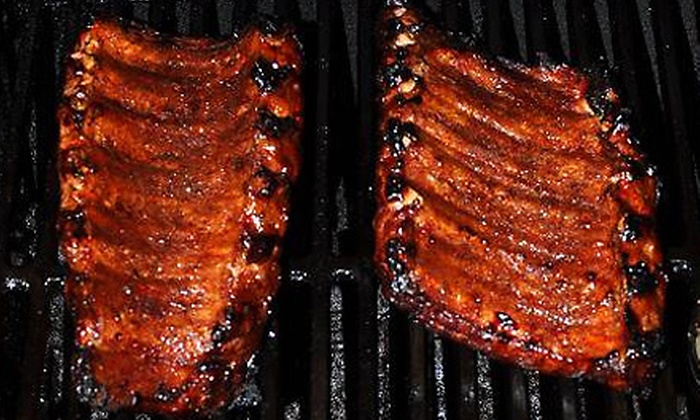 Bobby G's - Multiple Locations: $10 for $20 Worth of Barbecue and Southern Fare at Bobby G's