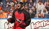 Philadelphia Wings - South Philadelphia East: One Philadelphia Wings Game-Day Package at Wells Fargo Center on February 4 (Up to 65% Off). Two Options Available.