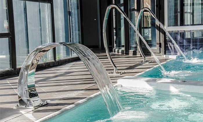 LA ALAMEDA - La Alameda: Circuito spa ilimitado para 2, 4 o 6 personas desde 14,90 € en La Alameda