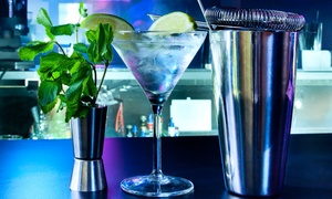 Bartendence: Corso di introduzione alla professione del barman per una o 2 persone (sconto fino a 82%)