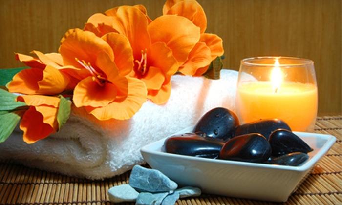 Inner Health Center - Tarzana: Colon Hydrotherapy Package or Massage Package at Inner Health Center in Tarzana